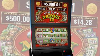 Slots At Hollywood Casino