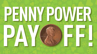 Power Penny Payoff