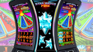 new slot machine starwatch crescent